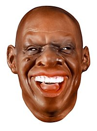 Louis Armstrong Mask