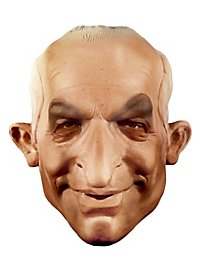 Louis I. Maske aus Schaumlatex
