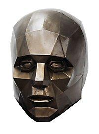 Low Poly Portrait Maske
