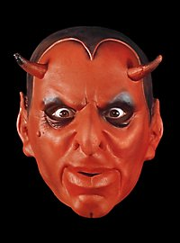 Lucifer Masque en mousse de latex