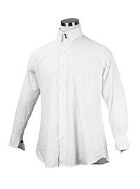 Lucius Malfoy Shirt white