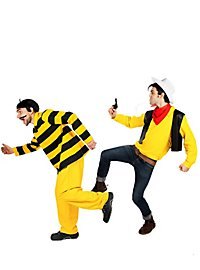 Lucky Luke Costume