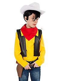 Lucky Luke Costume for Kids