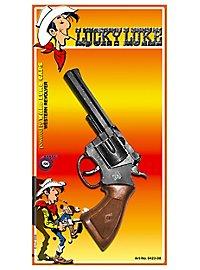 Lucky Luke Pistol Rodeo, 100 Shot