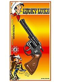 Lucky Luke Pistole Denver, 12 Schuss