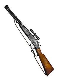 Lucky Luke rifle Dakota, 100 rounds