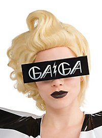 Lunettes de Lady Gaga