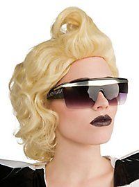 Lunettes de soleil Lady Gaga