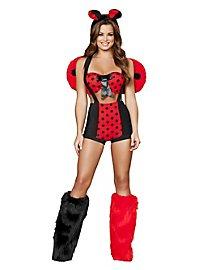 Luscious Ladybug Costume