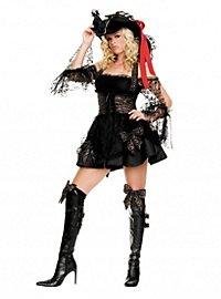 Luxurious Pirate Costume