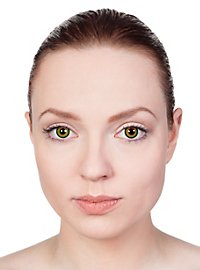 Mad Hatter Contact Lenses