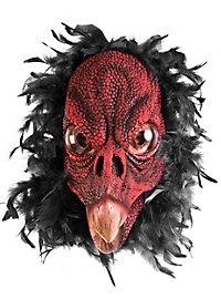 Mad Vulture Latex Mask