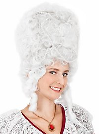Madame Pompadour High Quality Wig