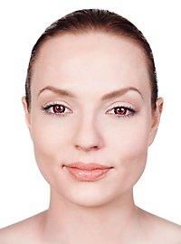 Madaras Mangekyou Sharingan Kontaktlinsen