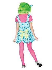 Mademoiselle Monster  Teen Costume