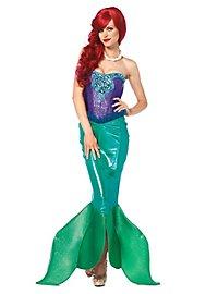 Märchen Meerjungfrau Kostüm