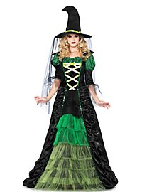 Märchenhexe Kostüm
