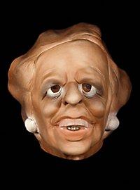 Maggie Thatcher Mask