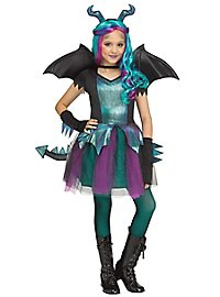 Magic Dragon Child Costume