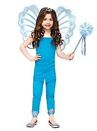 Magic fairy accessory set for children