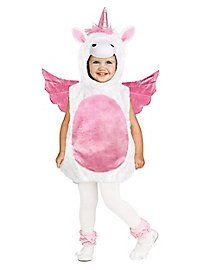 Magic Unicorn Toddler Costume