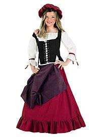 Maid Kids Costume