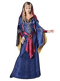 Maid Marian lady's costume