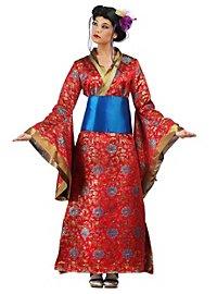 Maiko Geisha Kostüm