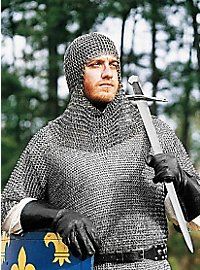 Mail Coif - Knight