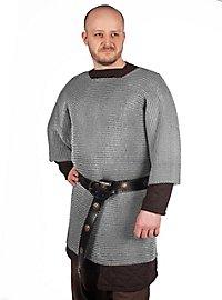 Mail Shirt Knight