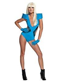 Maillot de bain de Lady Gaga «Poker Face»