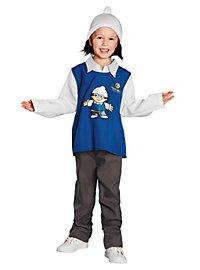 Mainzelmännchen children costume Det