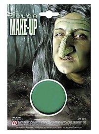 Make-Up Foundation green