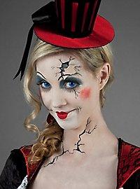 Make-up Set Broken Doll