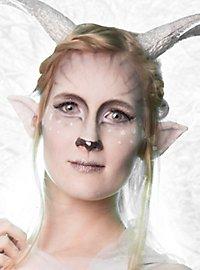 Make-up set deer silver