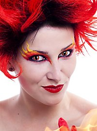 Make-up Set Feuerteufel