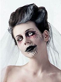 Make-up Set Ghost Woman