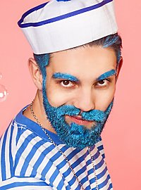 Make-up Set Glitter Beard