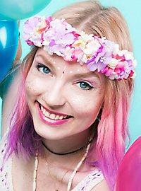 Make-up Set Glitter Hippie