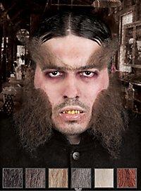 Make-up Set Hipster Werewolf