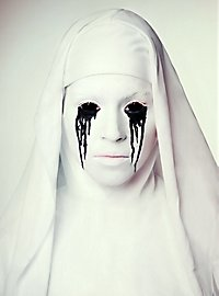 Make-up Set Horror Nonne