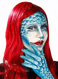 Make-up Set Meerjungfrau