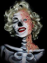 Make-up Set Skelett Marilyn