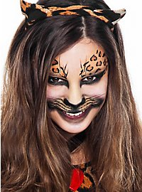 Make-up Set Wildkatze