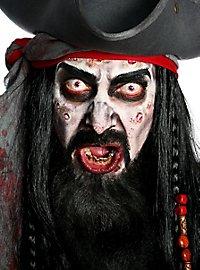 Make-up Set Zombie Pirat
