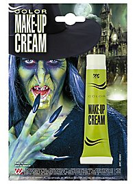 Make-up Tube grün