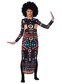 Mali Lady Kostüm