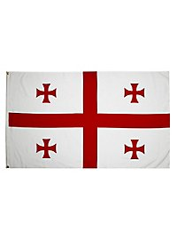 Maltese Cross Flag
