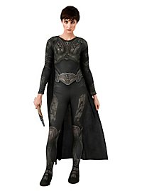 Man of Steel Faora Deluxe Costume