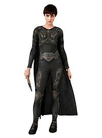 Man of Steel Faora Deluxe Costume